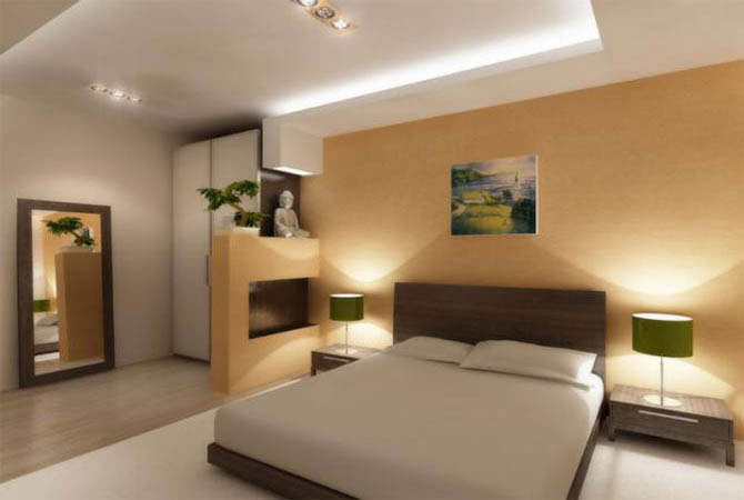 дизайн квартиры 37 м2