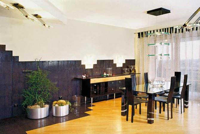 дизайн интерьера квартира готовые проекты