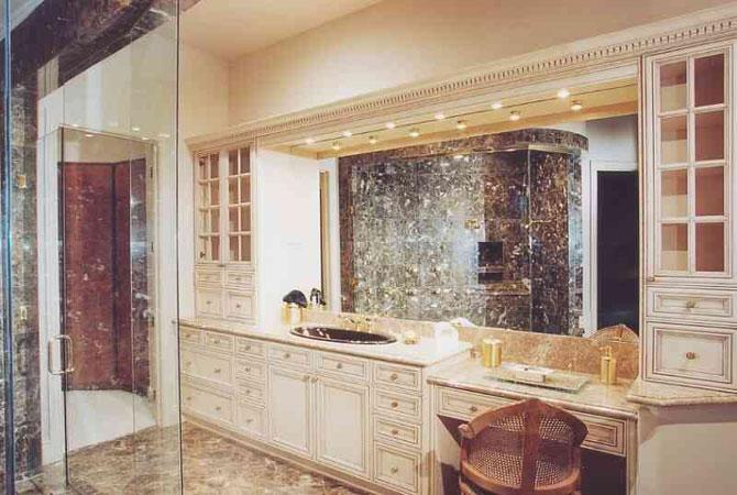 прайс ремонт ванной комнаты новосибирск