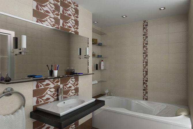 дизайн комнаты обои под покраску