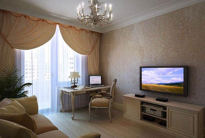 хороший дизайн интерьера квартир