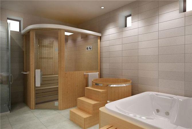 ремонт ванной комнаты людиново