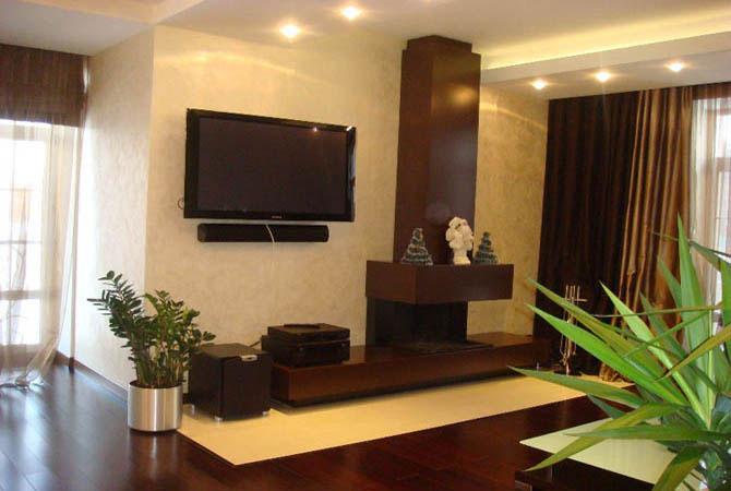 дизайн гостинных комнат фото