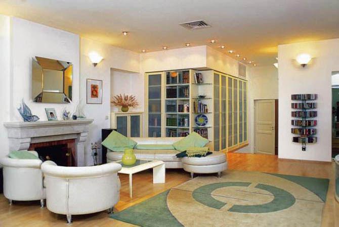 современный дизайн и интерьер детских комнат