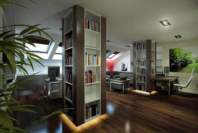 галерея интерьера однокомнатных квартр