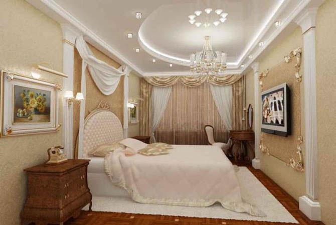 дизайны в квартирных комнатах и домовфото