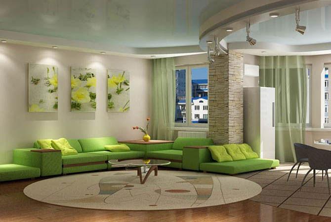 дизайн интерьера квартиры франция