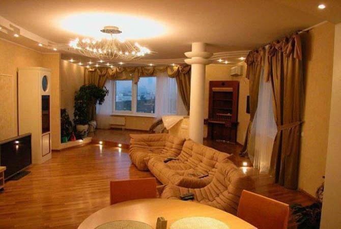 искрасофт дизайн ремонт квартир санкт-петербург