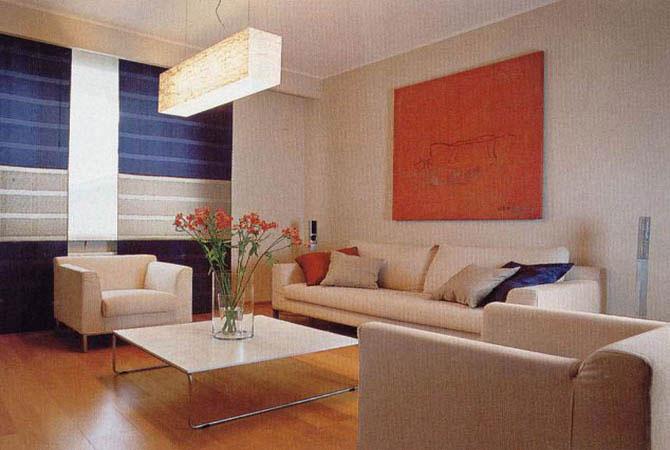 фото дизайнерских работ квартир