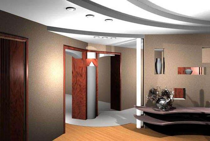 где сделать дизайн-эскиз квартиры