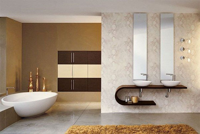 интерьер ванной комнаты 1 2х1 5