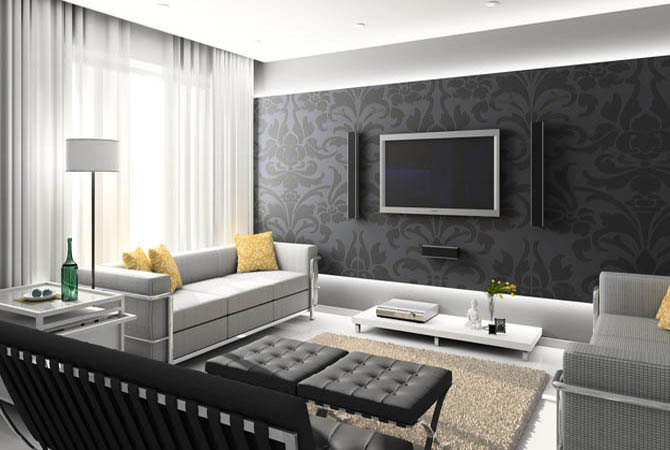 найти дизайн интерьера квартиры новости