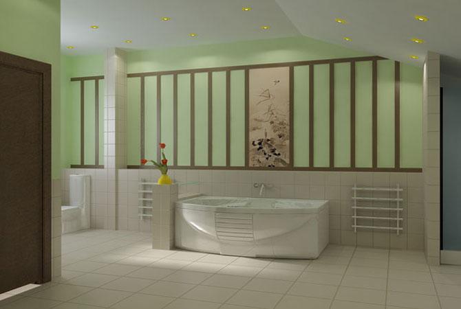 галерея интерьеров однокомнатной квартиры