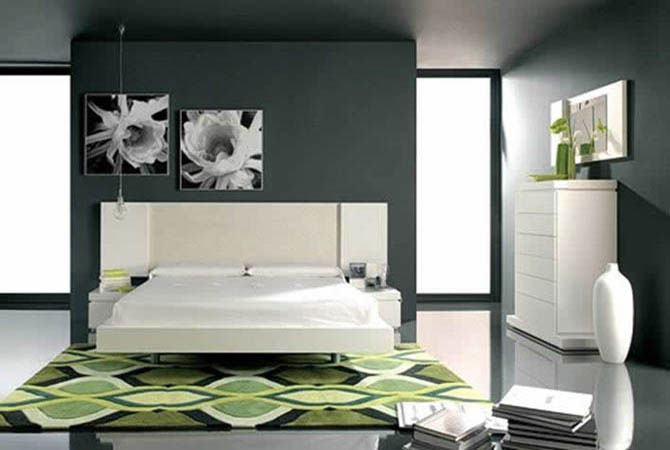 дизайн интеоьера ванных комнат