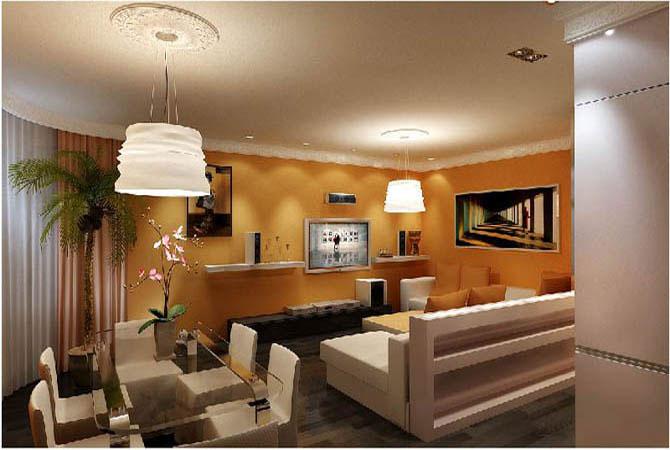 в какой программе разработать дизайн квартир
