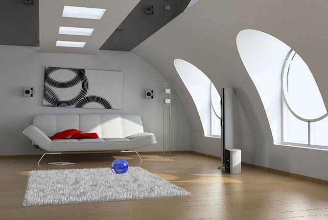 окраска при ремонте квартир домов особняков