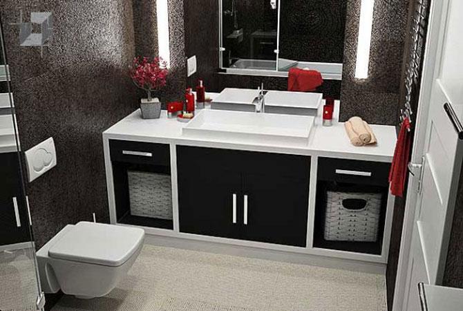 качественный интерьер квартир а также дизайн домов