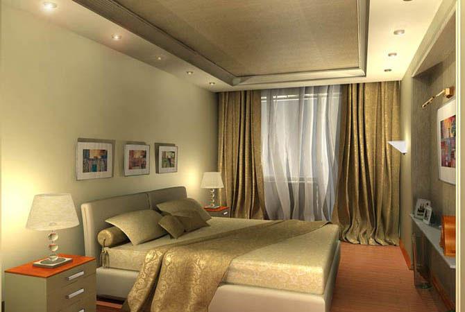 ronikon ru интерьер комнат квартир