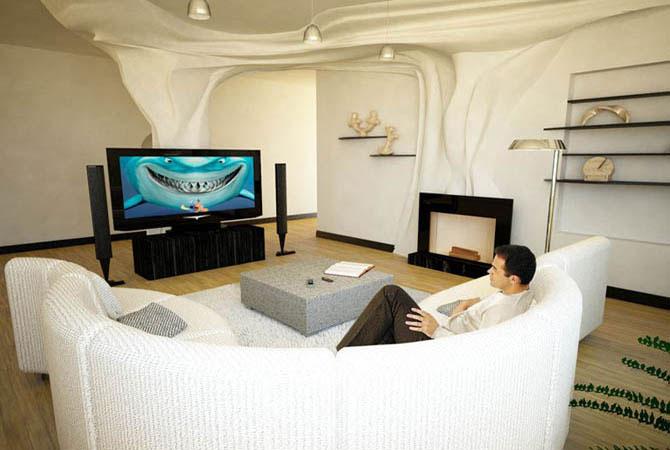 дизайн квартир в г кургане
