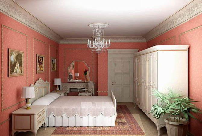 дизайн комнаты в морском стиле