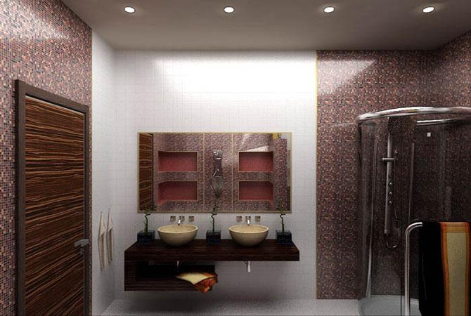 пример перепланировки однокомнатной квартиры