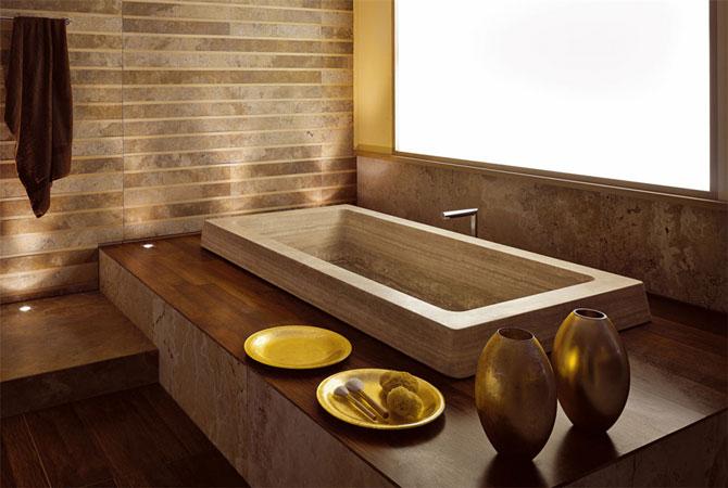 фото интерьера ванных маленьких комнат