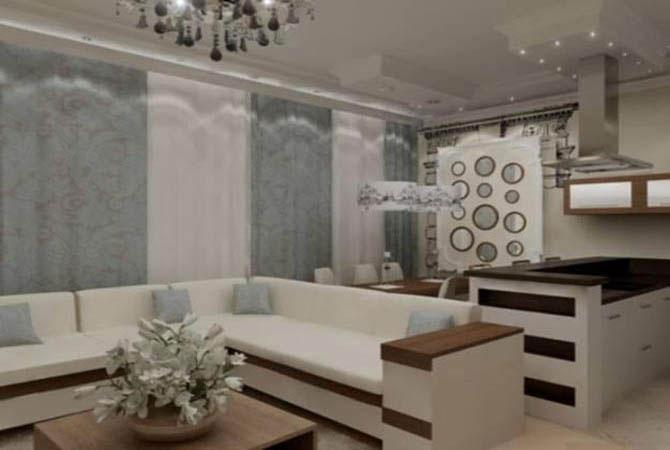 идеи для ремонта квартир