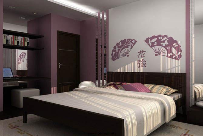 дизайн 3- х комнатной квартиры п-44т