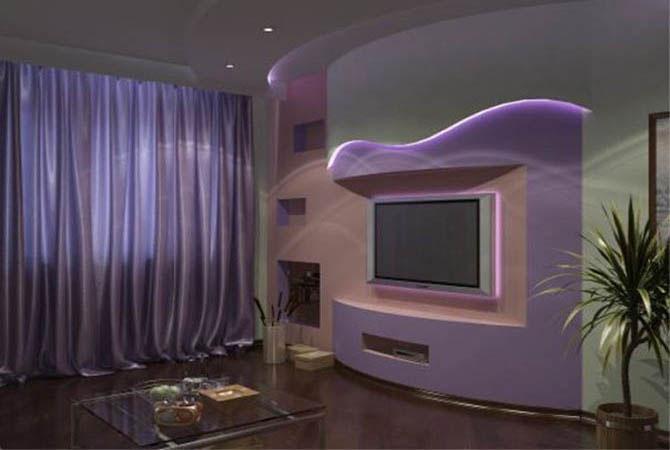 интерьер квартиры сочетание цвета