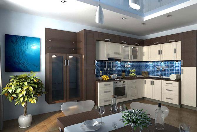 дизайн-проект квартиры с площадью 39 6м