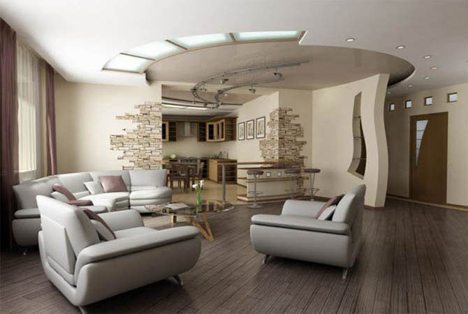 3d - программа проектирования дизайна квартир