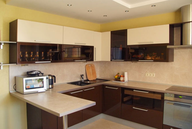 дизайн трехкомнатной квартиры 90 м