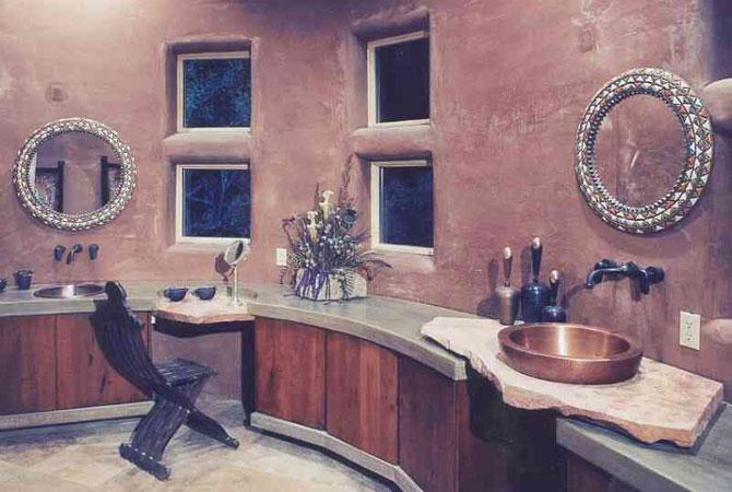 дизайн и интерьер квартир с фотками