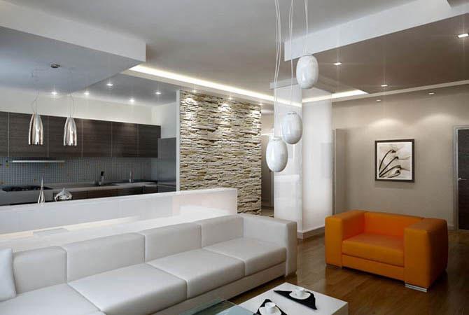 восточная отделка квартир 3 d