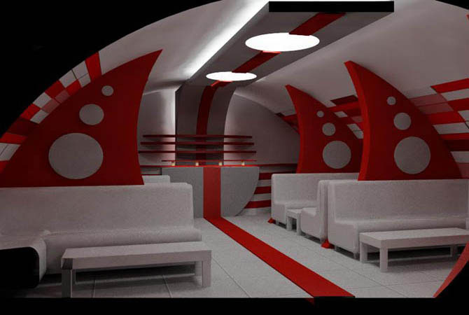 дизайн мебель для комнаты
