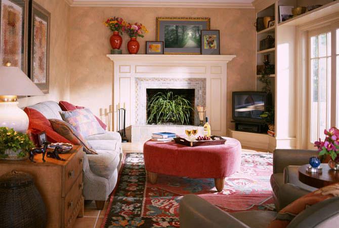 дизайн-проекты типовых квартир 52 квм