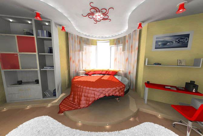 дизайн проект интерьера квартиры своими руками