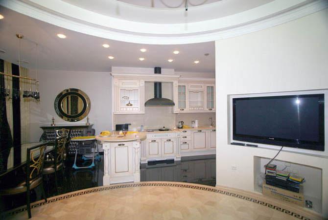 дизайн квартиры жилого дома серии-121