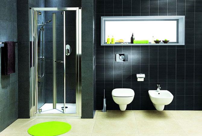 дизайн интерьера однокомнатной квартиры и интерьер кухни