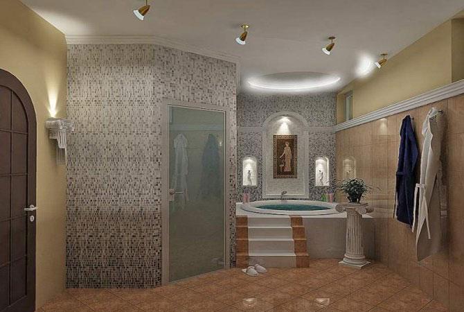 каталог дизайна интерьера комнат в доме