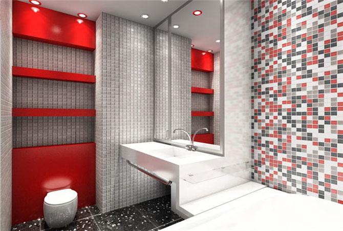 интерьер комнаты в пастельных тонах