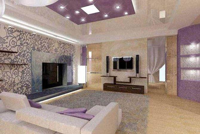 дизайн ванных комнат для квартир