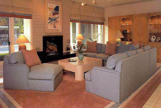 модные квартиры и интерьер
