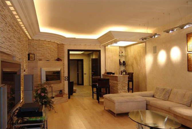 дизайн квартир смета ремонт