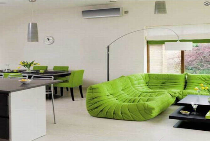 дизайн комнат из гипсокартона