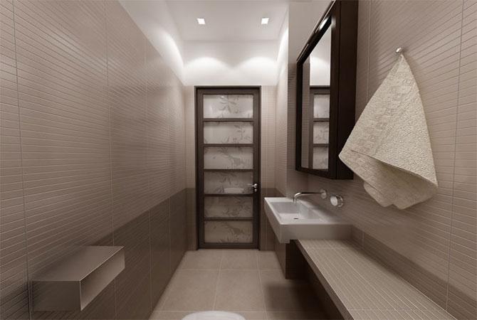 дизайн в обычных квартирах
