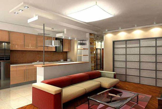 дизайн проэкты для малогабаритных квартир