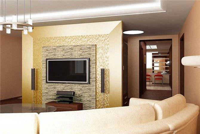 перепланировка однокомнатной квартиры в панельном доме