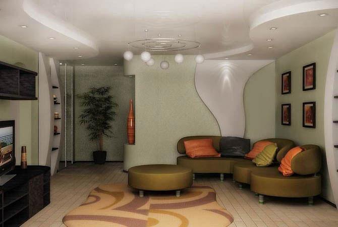 дизайн интерьер квартиры галерея