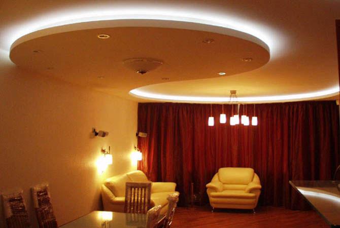 название стилей дизайна интерьера квартир